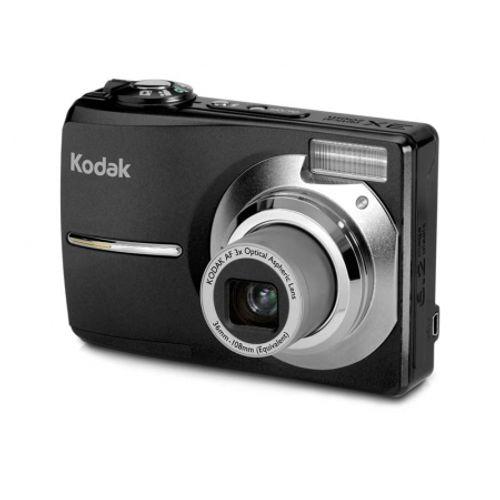 kodak-c613-black-6-2-mpx-zoom-optic-3x-lcd-2-4-inch-set-4-acumulatori-kodak-2500mah-6667