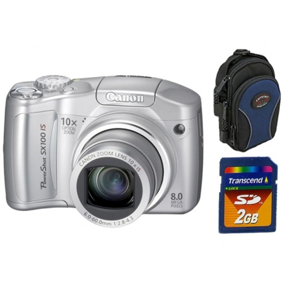 canon-sx100-is-silver-transcend-sd-2gb-tamrac-5218-blue-6792