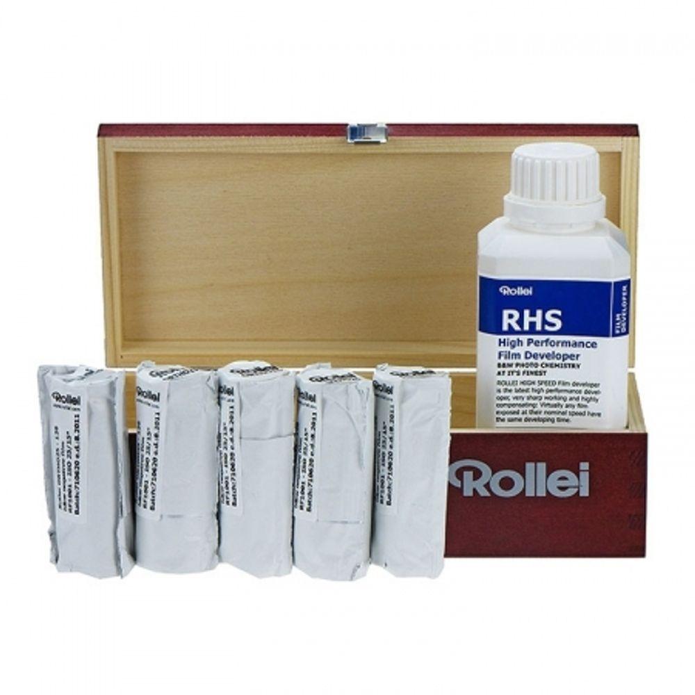 rollei-ortho-25-trial-test-set-set-5x-film-negativ-alb-negru-lat-iso-25-120-revelator-8979
