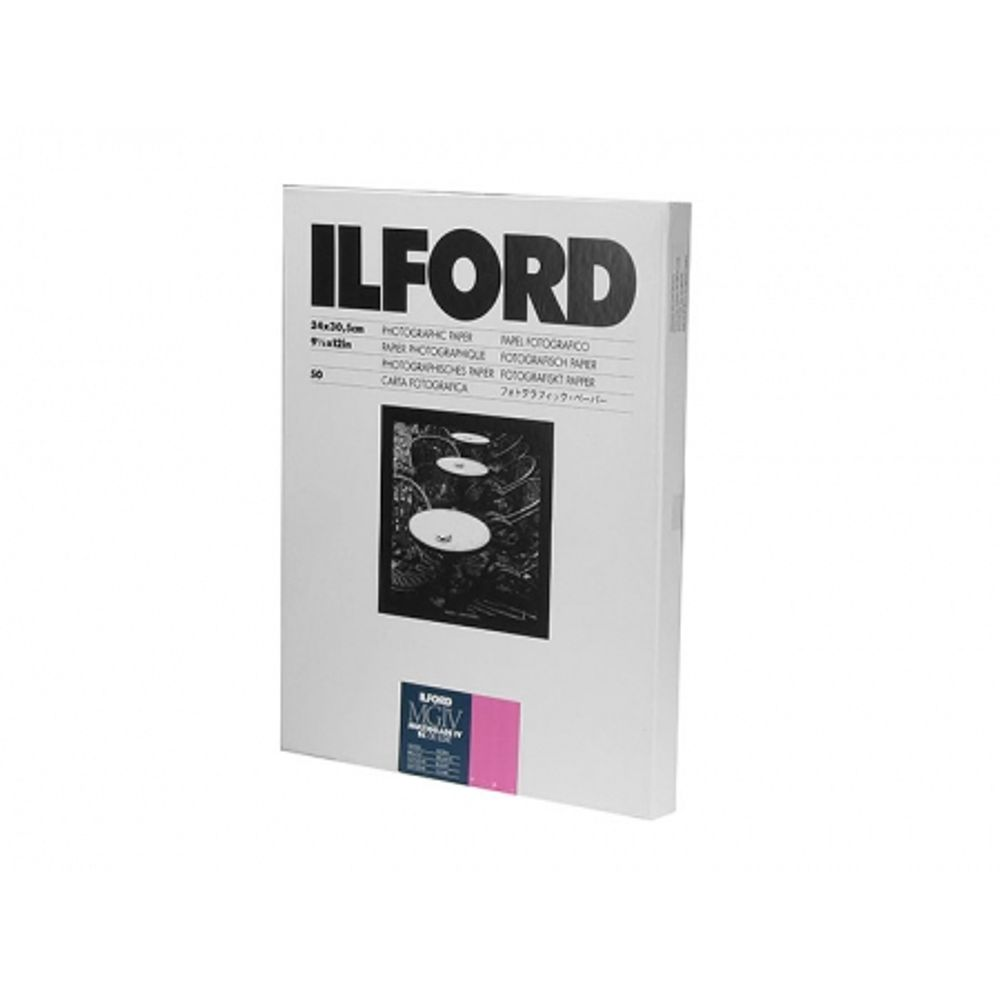 set-hartie-ilford-multigrade-rc-24x30cm-50buc-9007