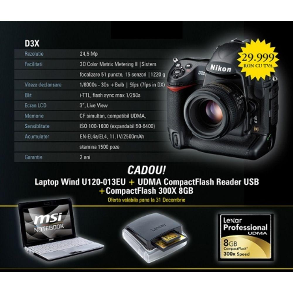 nikon-d3x-body-bonus-laptop-wind-cf-lexar-8-gb-300x-reader-udma-lexar-pachet-valabil-16-30-decembrie-2008-8674