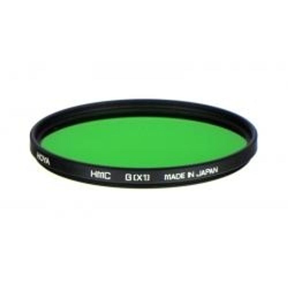 filtru-hoya-green-x1-67mm-hmc-9102