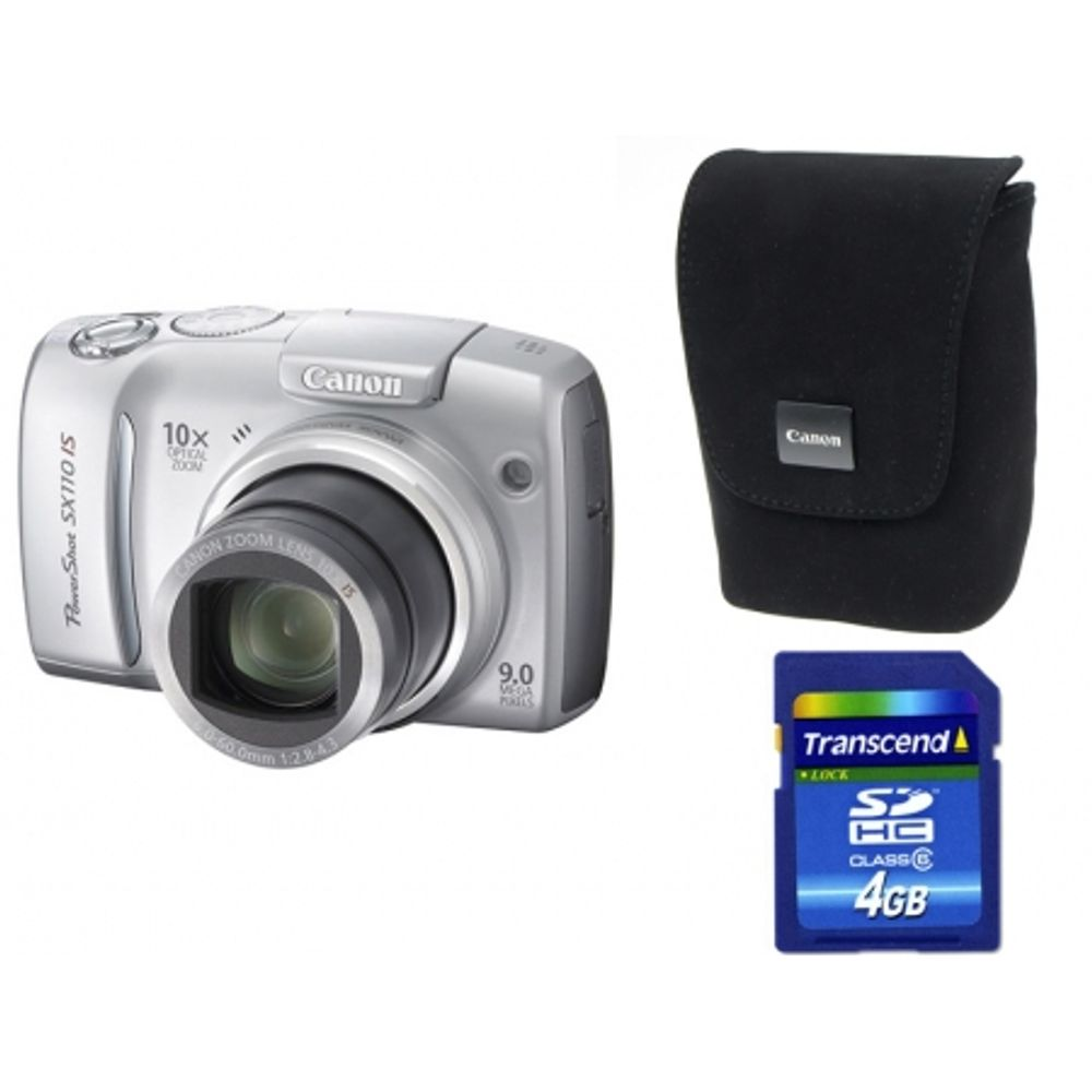 canon-sx110-is-silver-promo-sdhc-4gb-transcend-husa-canon-ps600-9004