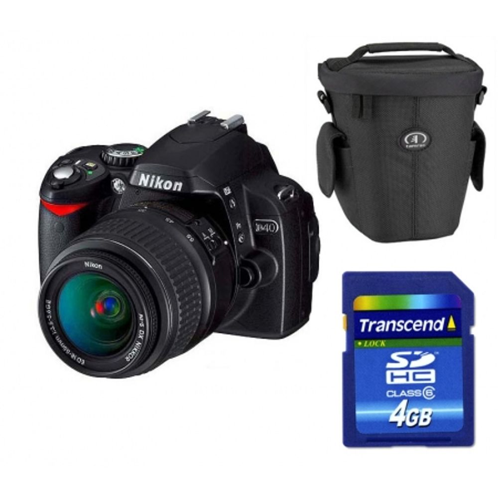 nikon-d40-kit-18-55mm-dx-sd4gb-transcend-tamrac-3330-9109