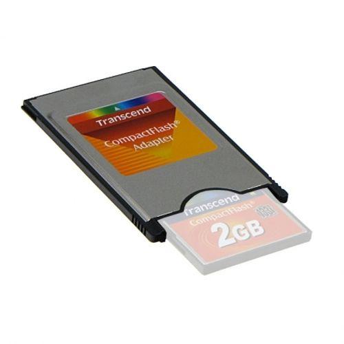 adaptor-pcmcia-pentru-compact-flash-transcend-cod-tsomcf2pc-9312