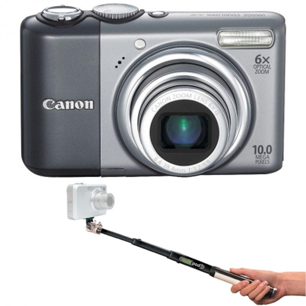 canon-powershot-a2000-is-silver-quickpod-kaiser-6046-bonus-9303