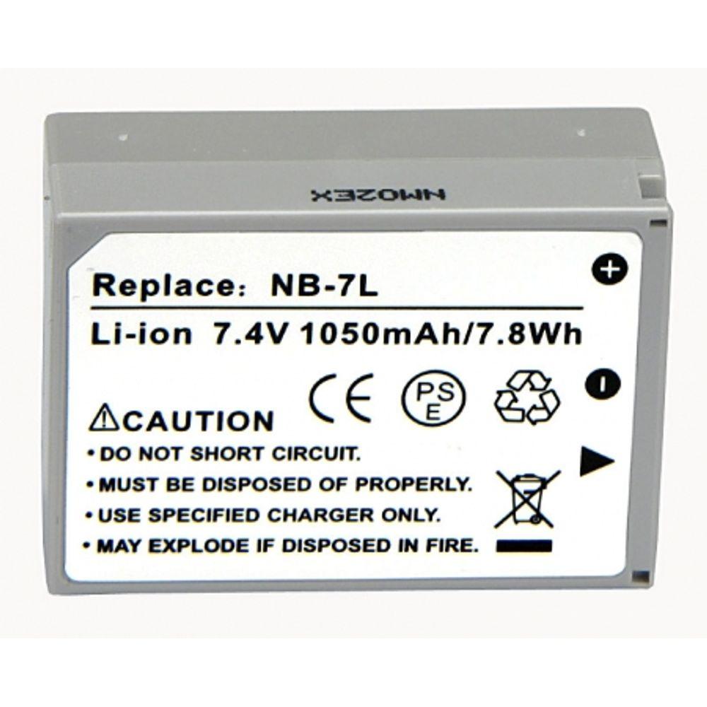 power3000-pl371g-734-acumulator-tip-nb-7l-pentru-canon-g10-g11-g12-sx30-1050mah-9827