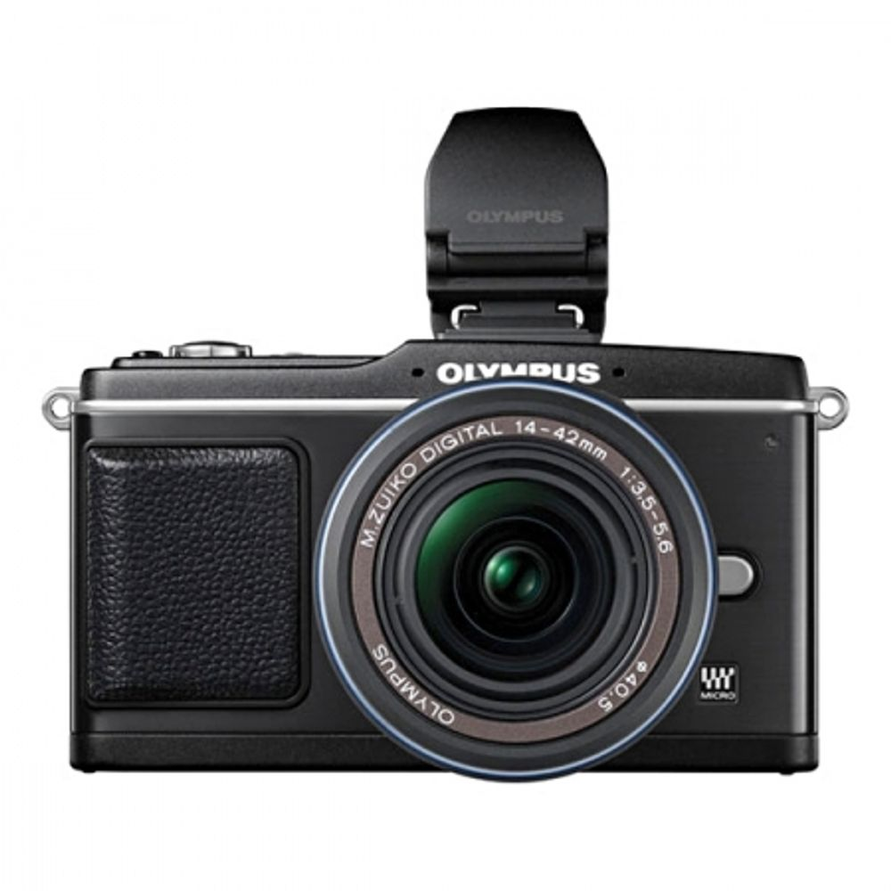 olympus-pen-e-p2-negru-kit-olympus-zuiko-digital-14-42mm-f-3-5-5-6-vizor-electronic-12527