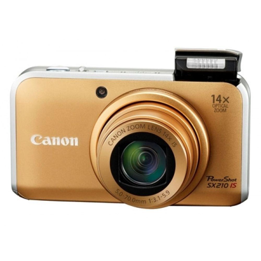 canon-powershot-sx210-is-auriu-14-mpx-14x-zoom-optic-lcd-3-0-12970