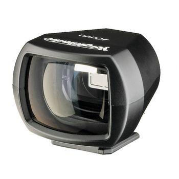 vizor-40mm-voigtlander-negru-10852