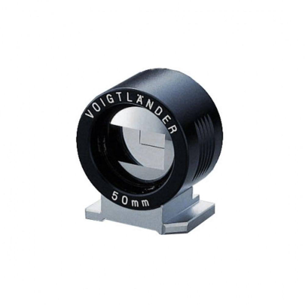 vizor-50mm-voigtlander-negru-10853