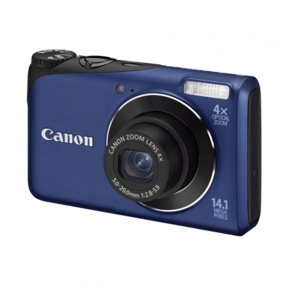 canon-powershot-a2200-albastru-14-mp-zoom-optic-4x-lcd-2-7-17814