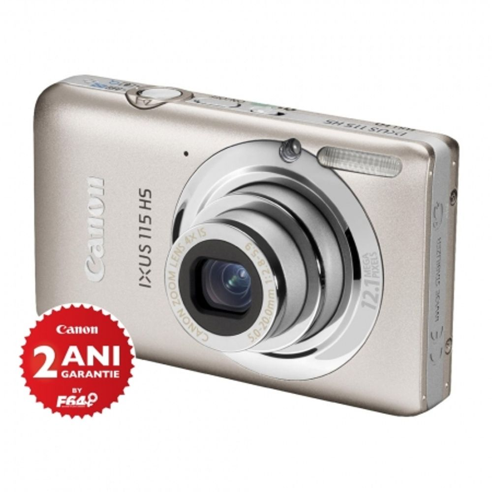 canon-ixus-115-is-argintiu-12mpx-zoom-optic-4x-lcd-2-7-tft-18093