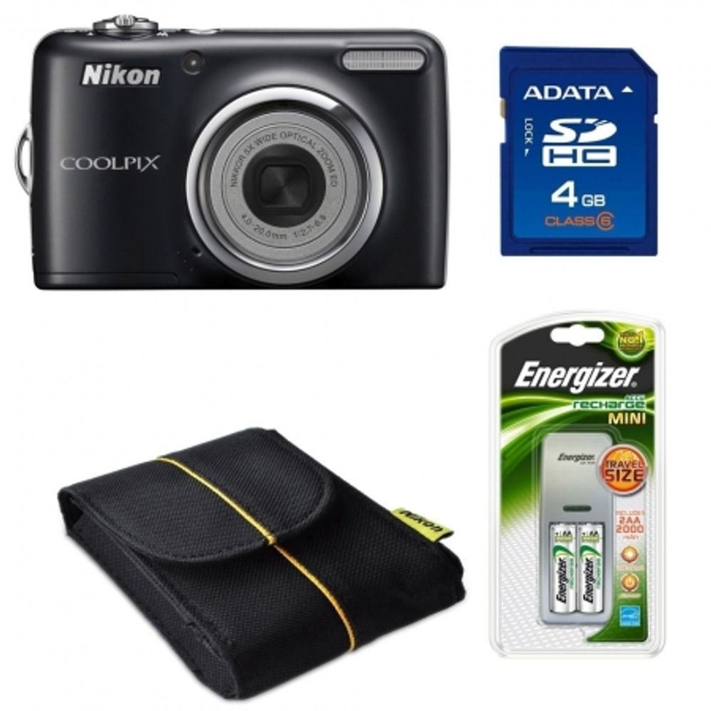 nikon-coolpix-l23-black-a-data-sd-4gb-class-6-nikon-bundle-l2x-series-geanta-incarcator-18137