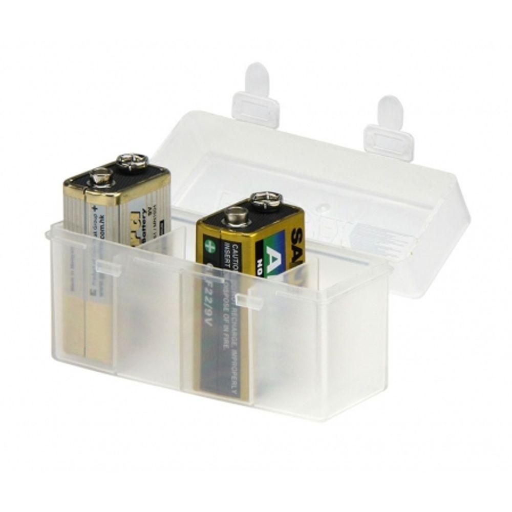 cutie-plastic-pentru-4-acumulatori-9v-12411
