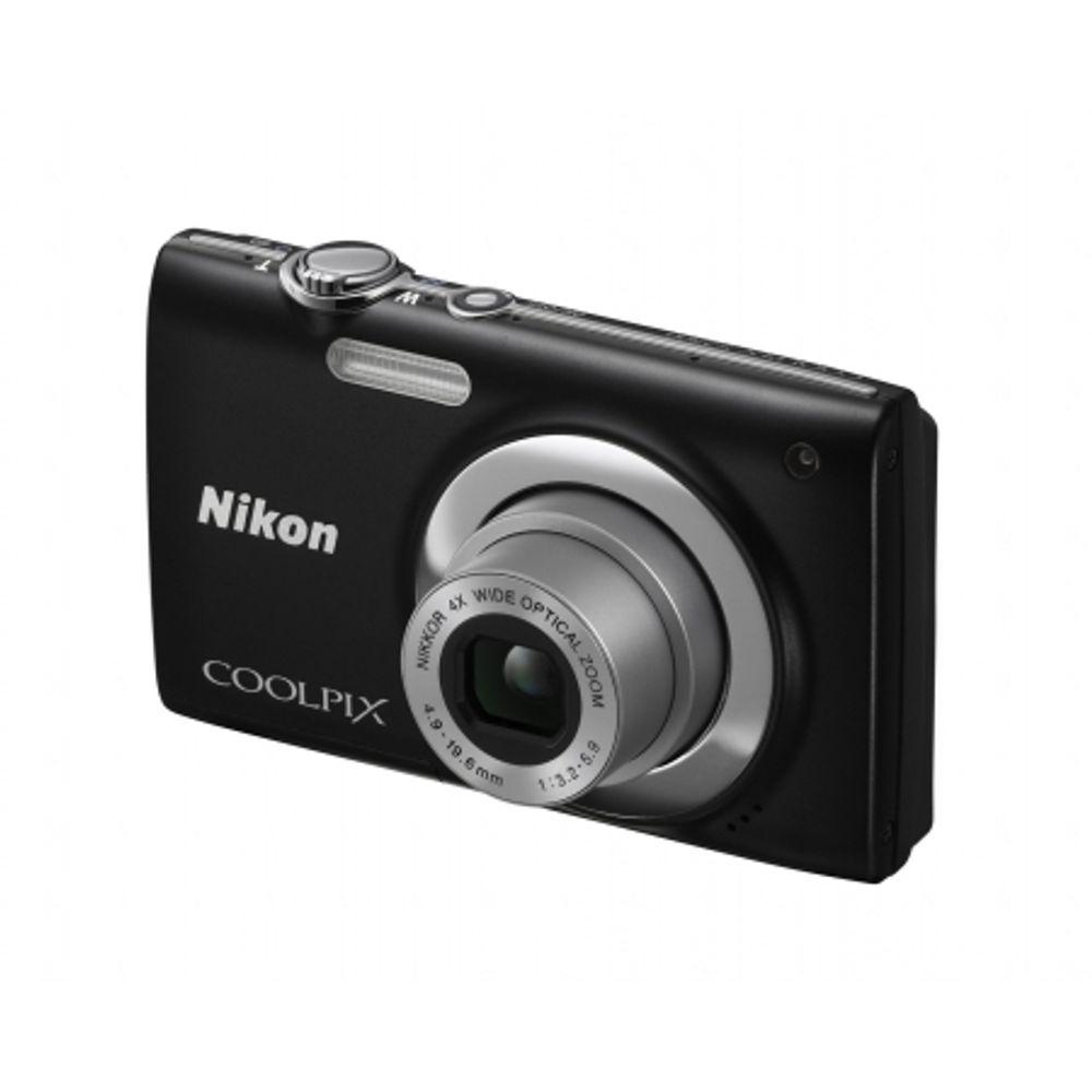 nikon-coolpix-s2500-negru-18670