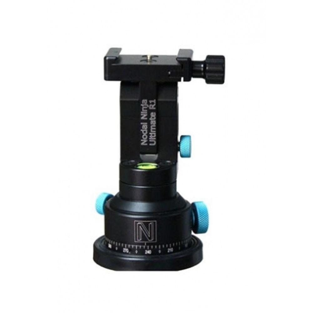 nodal-ninja-ultimate-r1-cu-rotator-r4-si-inel-de-prindere-pentru-nikon-10-5mm-12666