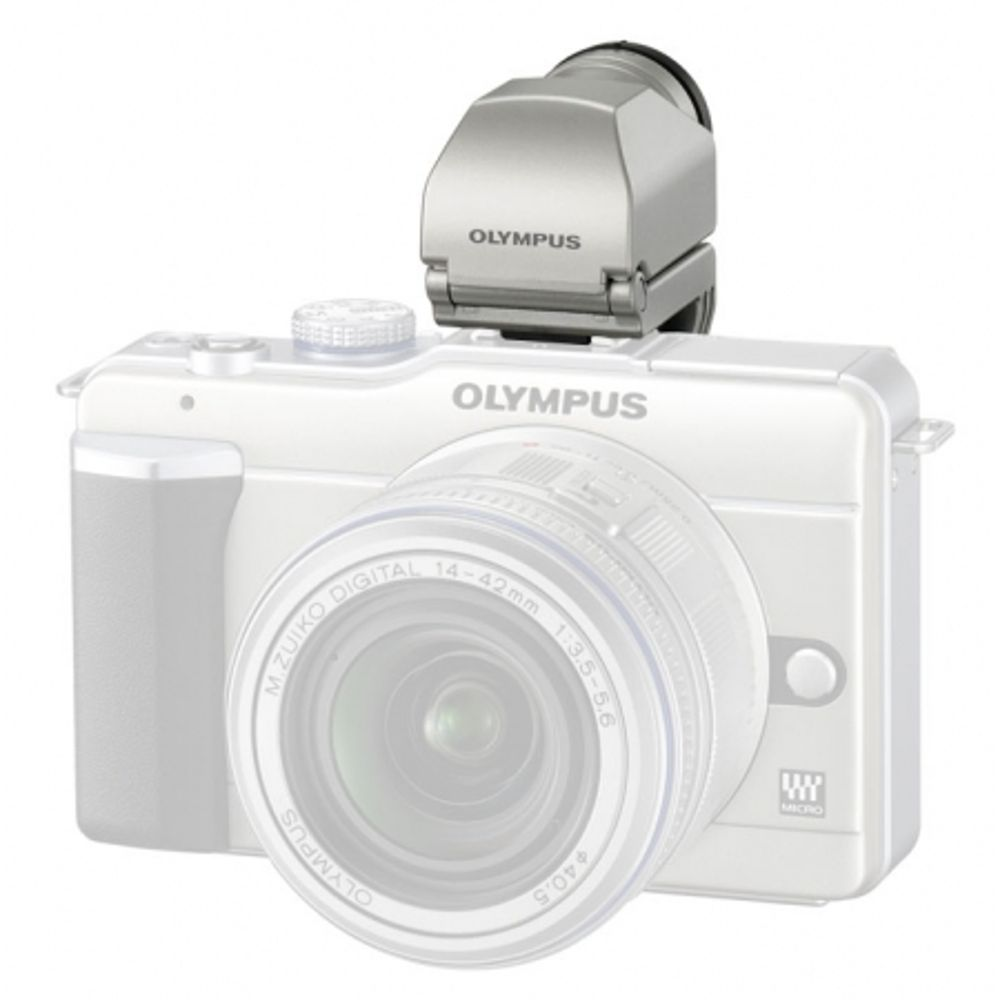olympus-vf-2-argintiu-vizor-digital-pentru-olympus-e-pl1-e-p2-12923