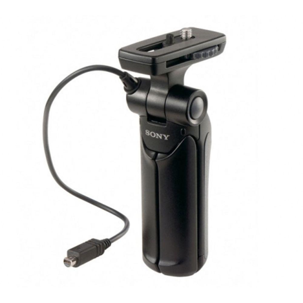 sony-gp-avt1-minitrepied-cu-telecomanda-13105