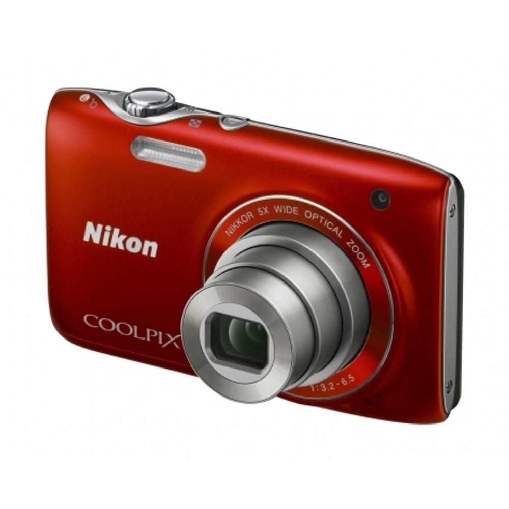 nikon-coolpix-s3100-red-18774