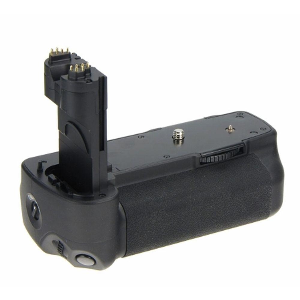 powergrip-can5d-grip-pentru-canon-5d-mark-ii-13481