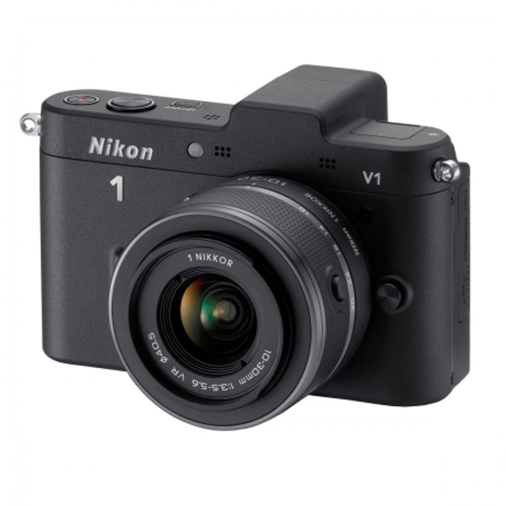 nikon-1-v1-negru-kit-nikkor-1-10-30mm-f-3-5-5-6-vr-cx-19986