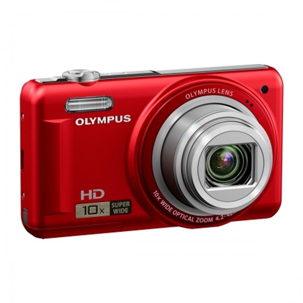 olympus-vr-310-rosu-ultracompact-zoom-optic-10x-wide-filmare-hd-20099