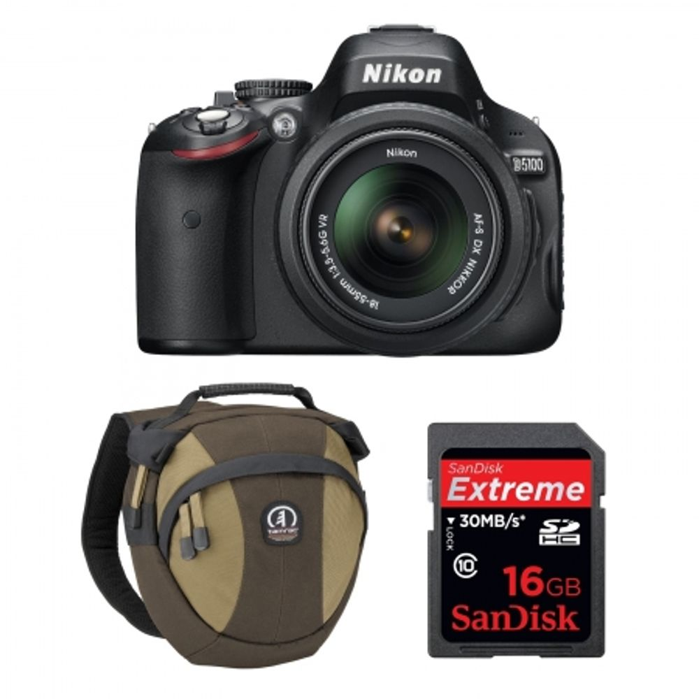 nikon-d5100-kit-18-55mm-vr-af-s-dx-geanta-tamrac-5766-sd-16gb-sandisk-extreme-30mb-s-video-hd-20882