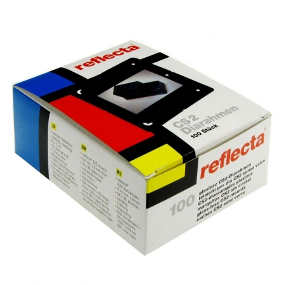reflecta-cs2-rame-diapozitiv-24x36mm-100-buc-16858
