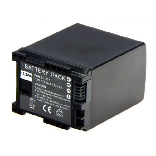 power3000-pl827b-725-acumulator-replace-tip-bp-827-pt-canon-2670ma-16898