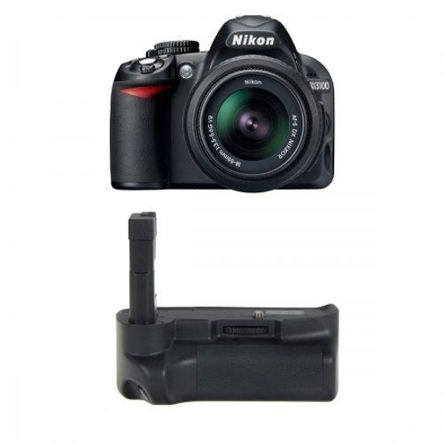 nikon-d3100-kit-18-55mm-vr-af-s-dx-grip-pt-nikon-mkd3100-21047
