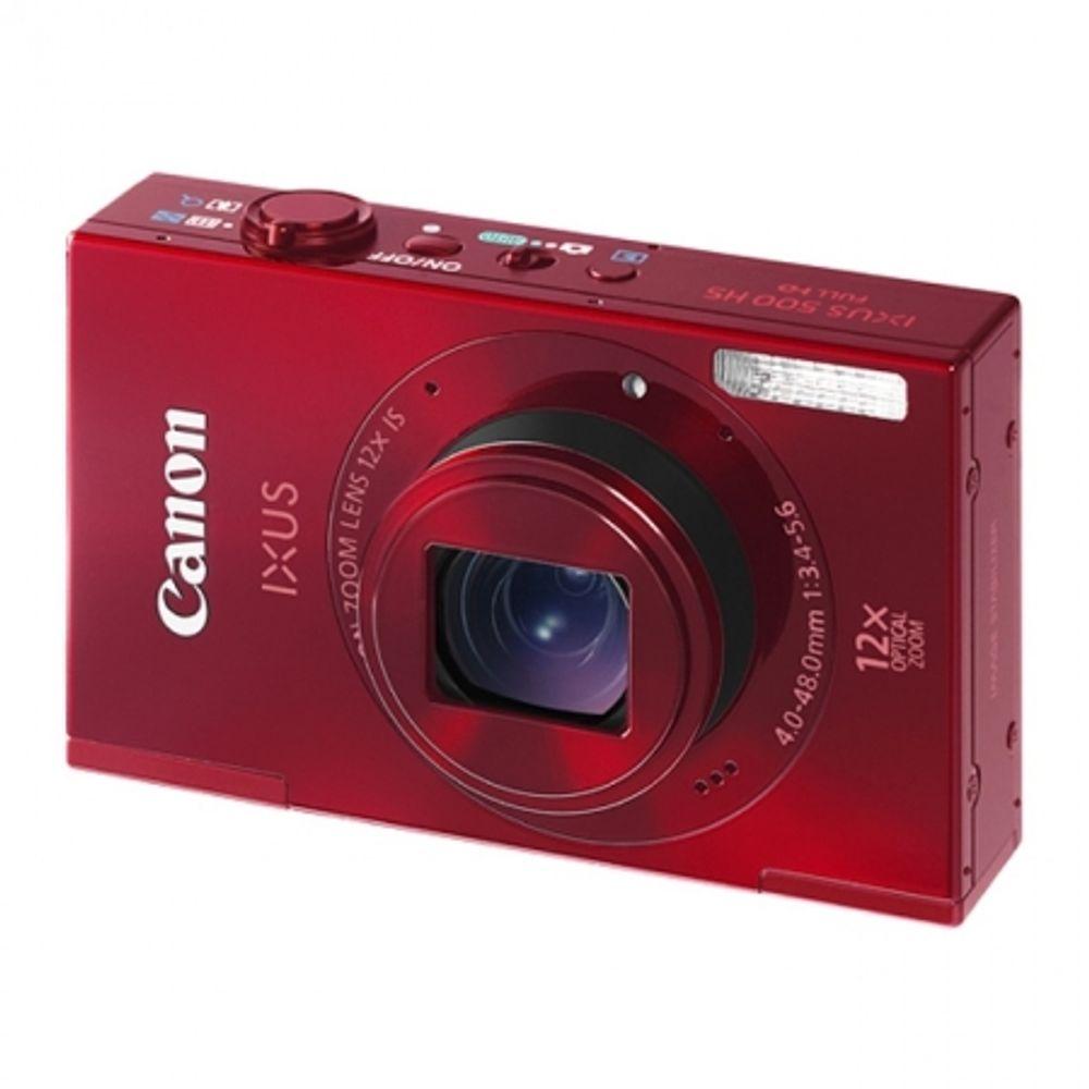 canon-ixus-500-hs-rosu-21239