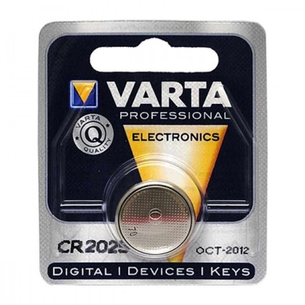 baterie-litium-3v-cr2025-varta-17861