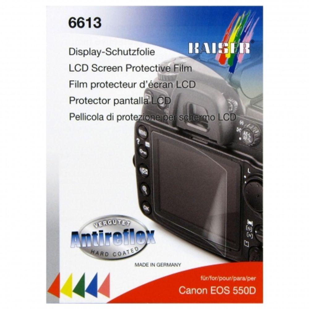kaiser-6613-folie-protectie-lcd-pentru-canon-550d-18363