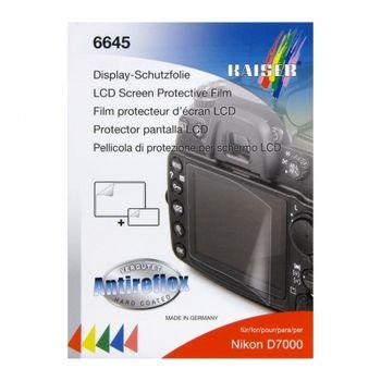 kaiser-6645-folie-protectie-lcd-pentru-nikon-d7000-18370