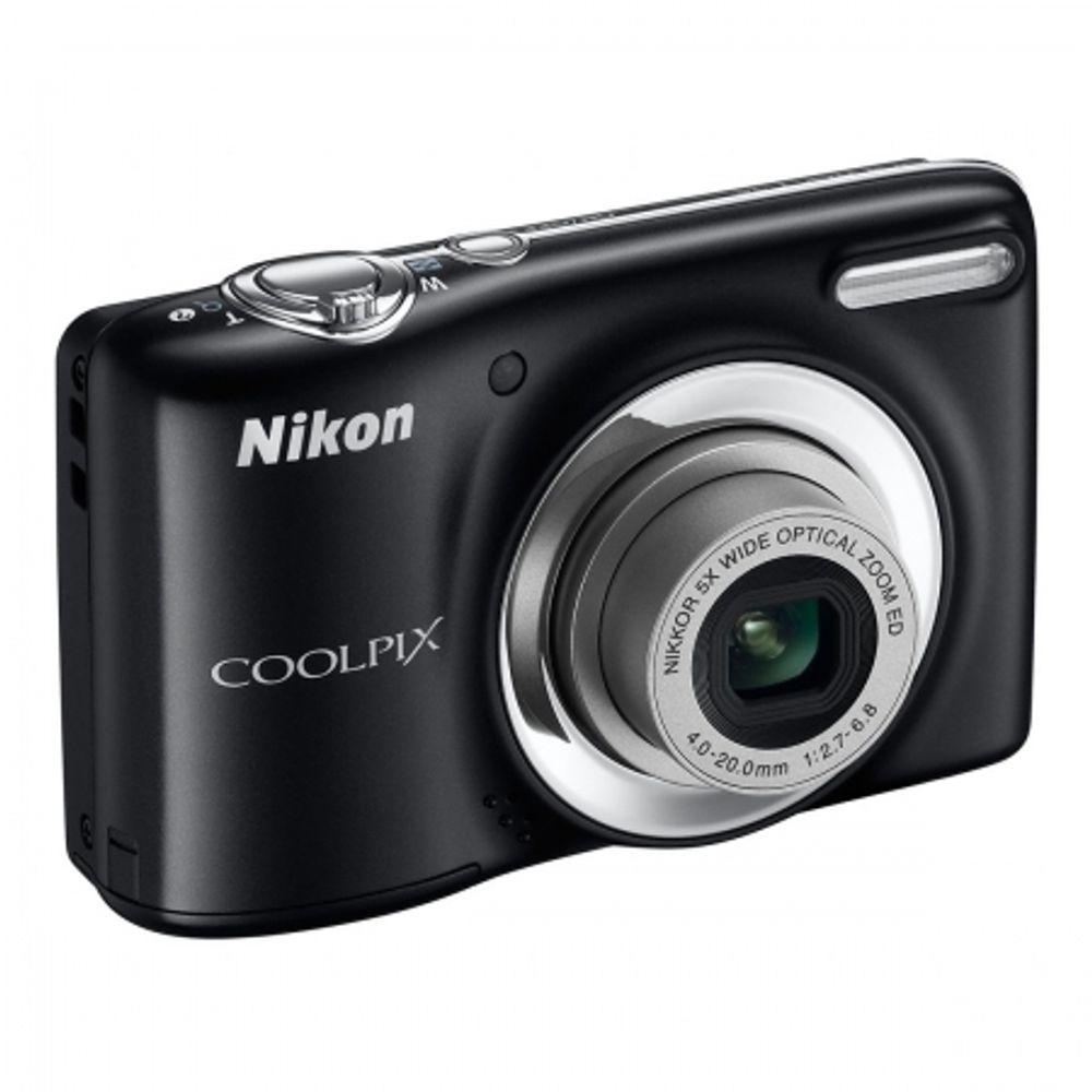 nikon-coolpix-l25-negru-21708