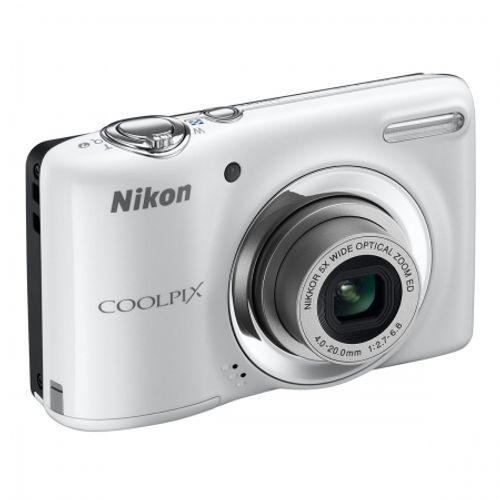 nikon-coolpix-l25-alb-21711