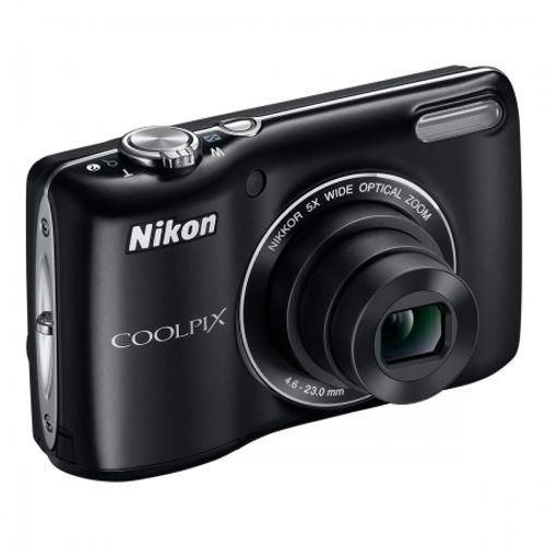 nikon-coolpix-l26-negru-21712