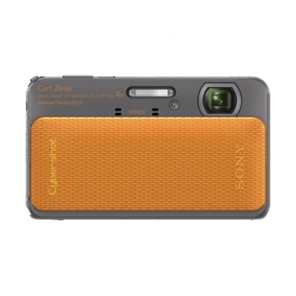 sony-cybershot-dsc-tx20-portocaliu-16mpx-obiectiv-wide-25mm-zoom-optic-4x-filmare-fullhd-subacvatic-21838