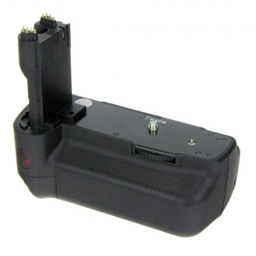 hahnel-hc-5d-pro-grip-cu-telecomanda-pentru-canon-eos-5d-mk-ii-18809