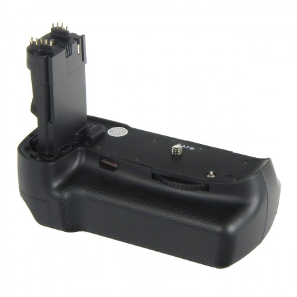 hahnel-hc-60d-grip-cu-telecomanda-pentru-canon-eos-60d-18813