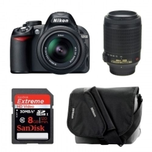 nikon-d3100-negru-dublu-kit-18-55mm-vr-55-200mm-vr-geanta-nikon-cf-eu05-card-sandisk-sdhc-8gb-extreme-video-30mb-s-cabluri-hdmi-usb-21872