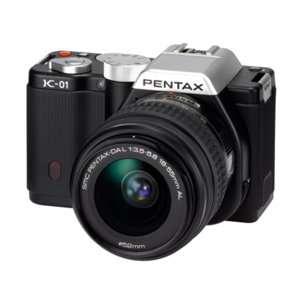 pentax-k-01-kit-smc-18-55mm-f-3-5-5-6-black-black-aparat-foto-mirrorless-22107