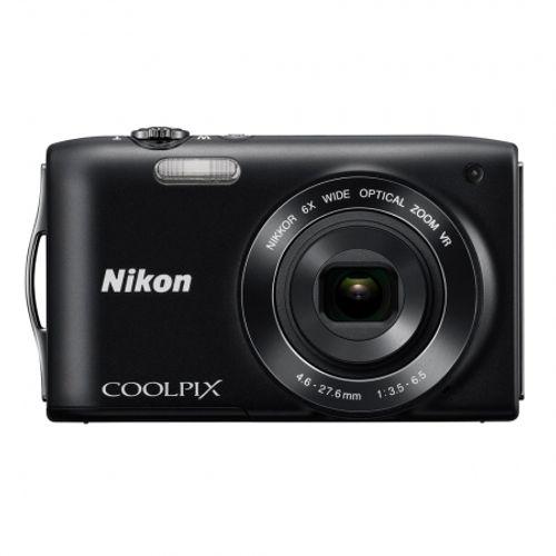 nikon-coolpix-s3300-negru-22193