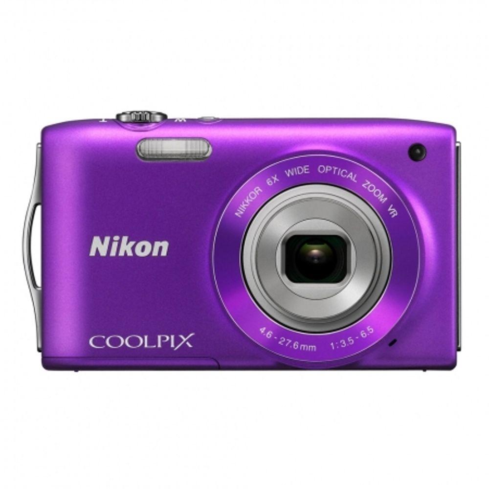 nikon-coolpix-s3300-violet-22197