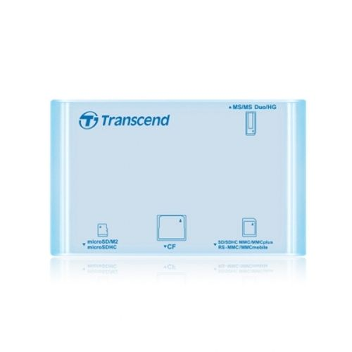 transcend-p8-card-reader-usb-2-0-all-in-one-aqua-19653