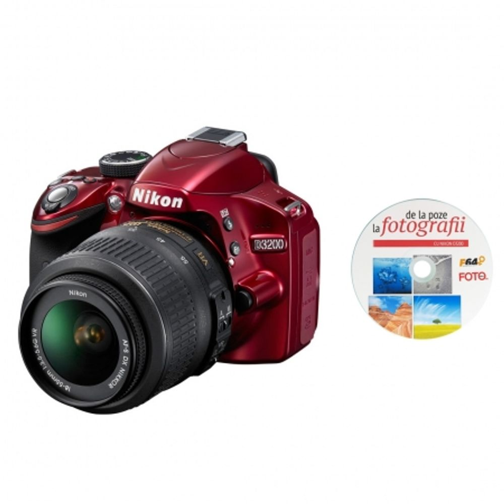 nikon-d3200-rosu-kit-af-s-dx-18-55mm-f-3-5-5-6g-vr-22462
