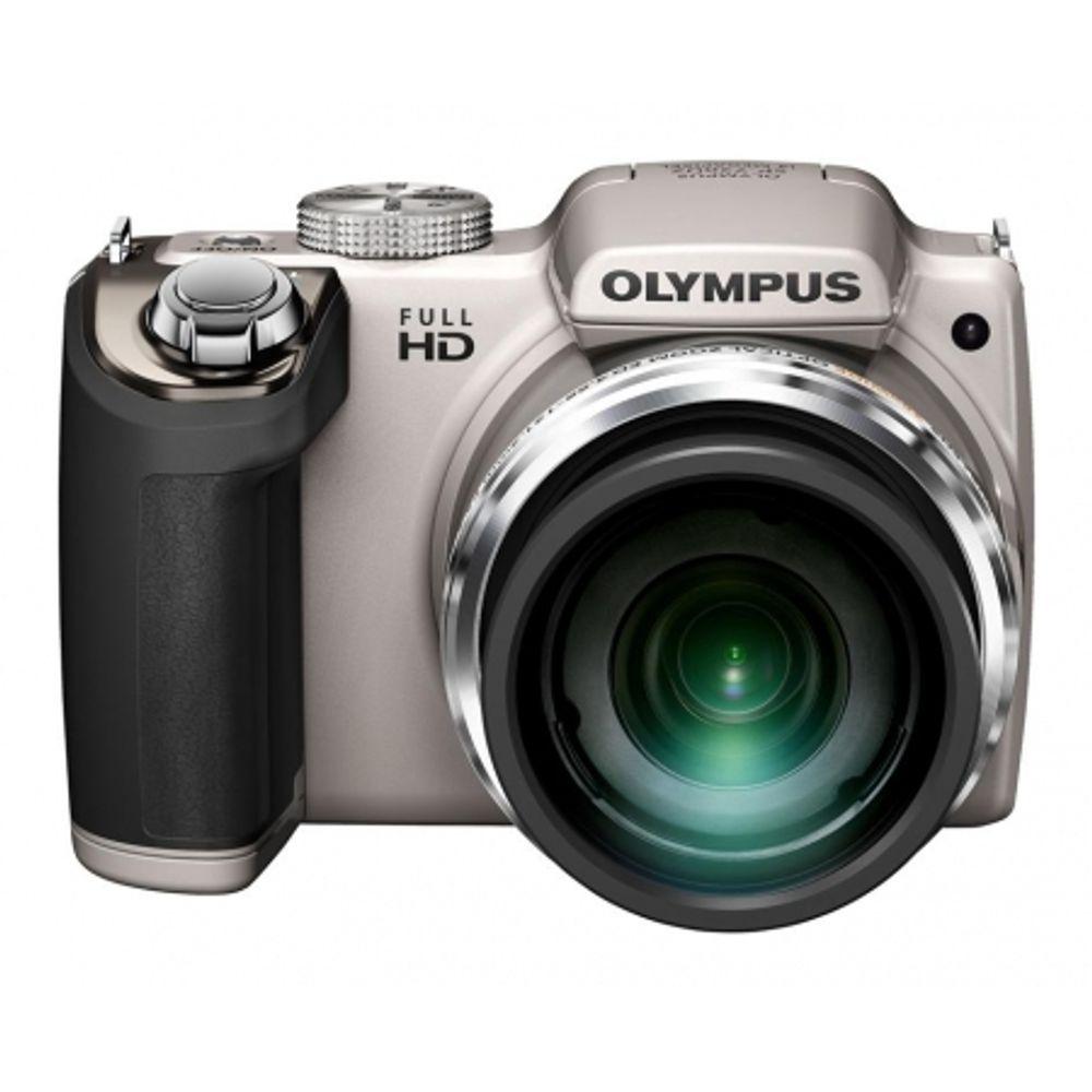 olympus-sp-720uz-argintiu-22678