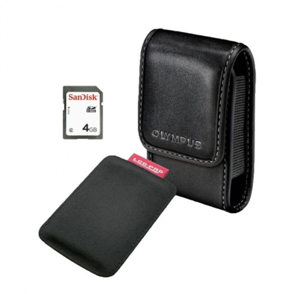 olympus-smart-accesory-kit-husa-card-sd-4gb-lcd-pad-20788