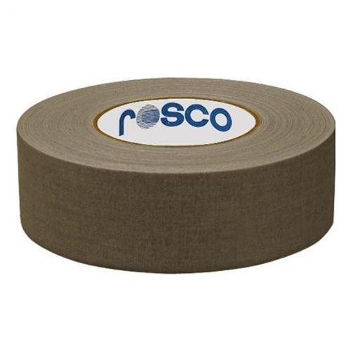 rosco-gaffer-banda-adeziva-48mmx50m-maro-20868